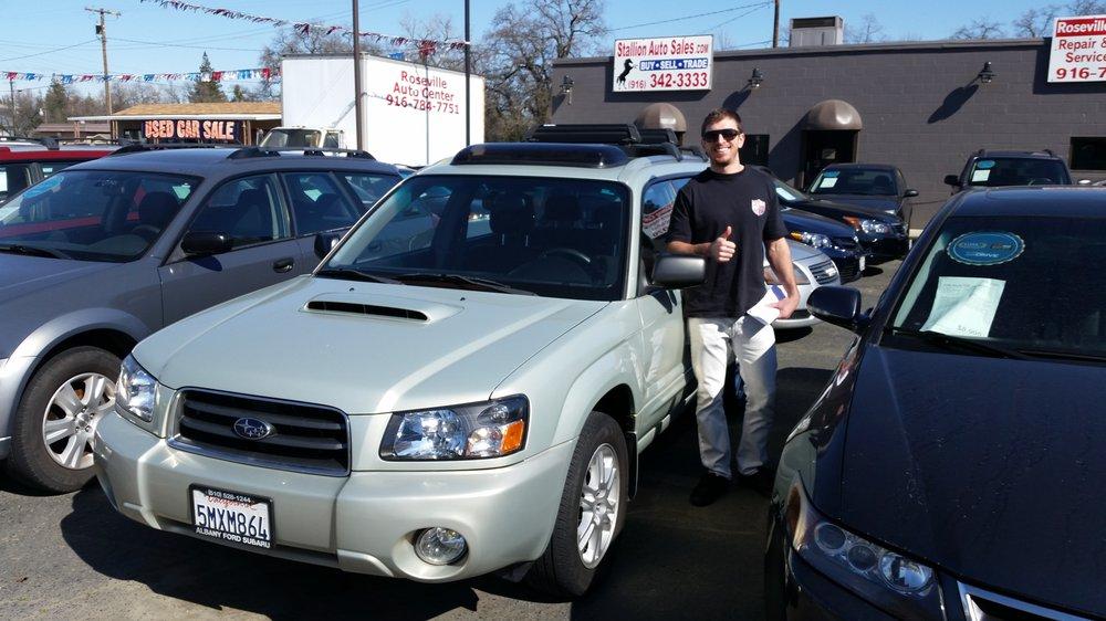 Roseville Auto Sales >> Stallion Auto Sales The Best 18 Photos 18 Reviews Car Dealers