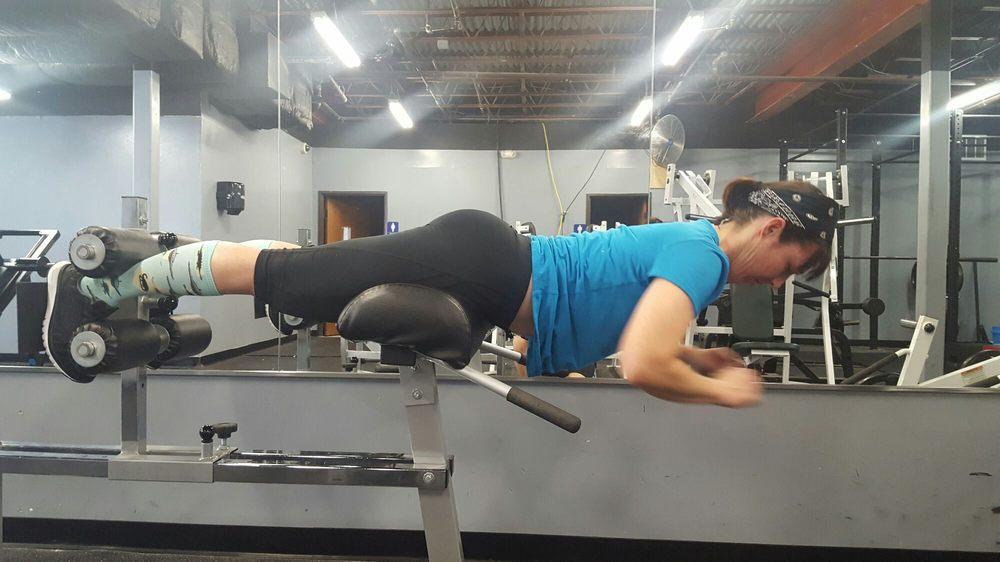 The Bodyshop Training Center: 209 Harwood Rd, Bedford, TX