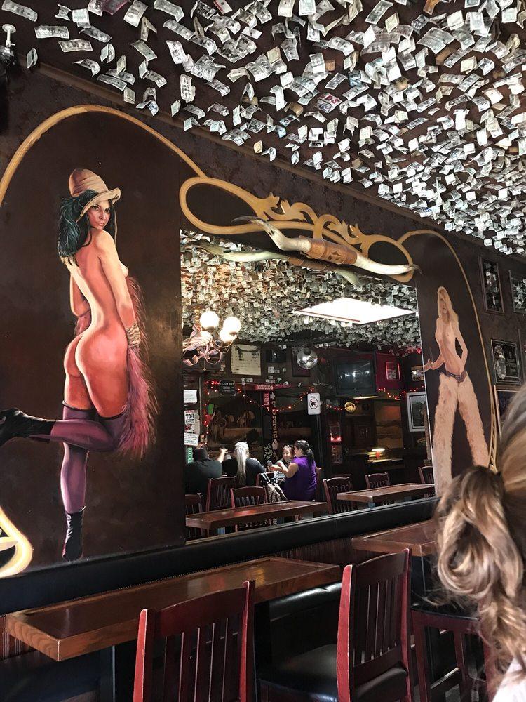 Old Cayucos Tavern & Cardroom: 130 N Ocean Ave, Cayucos, CA