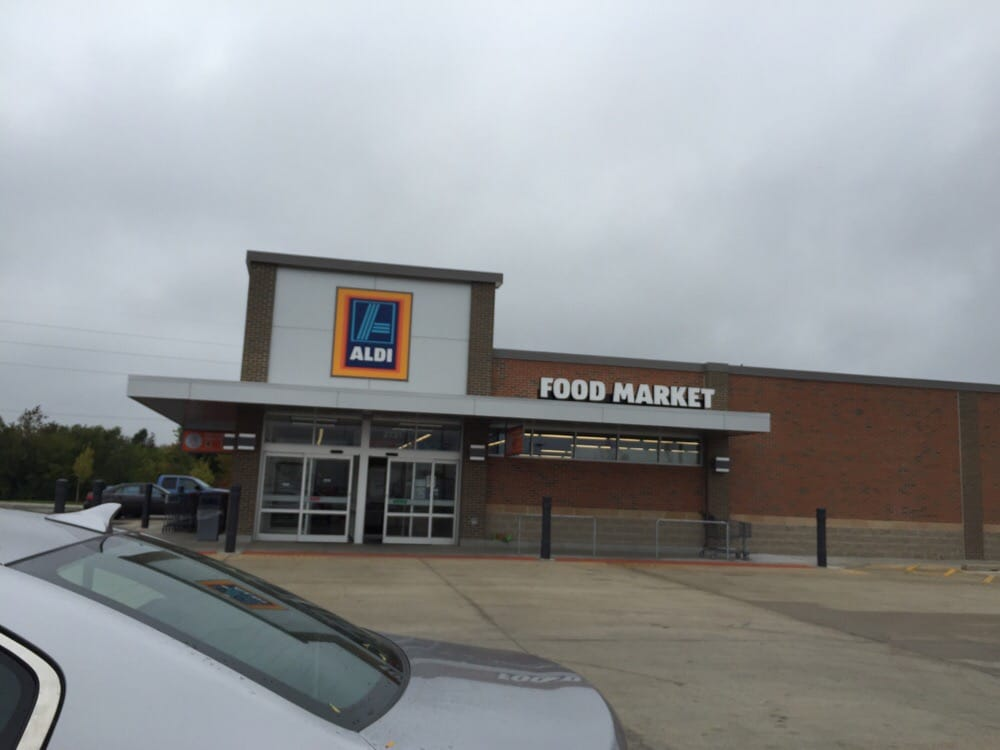 Aldi Food Mart Near Me