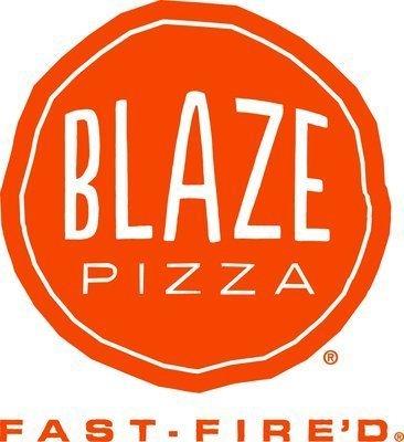 Blaze Fast-Fire'd Pizza: 2692 N Greenwich Rd, Wichita, KS