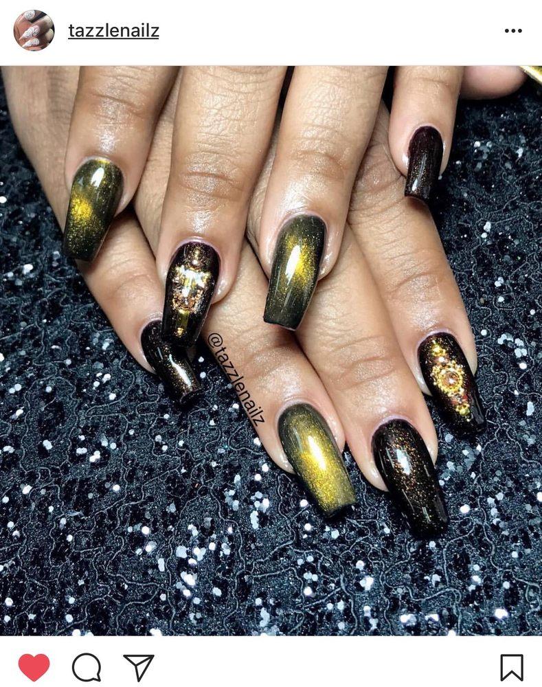 Happy Nails 15435 Warwick Blvd Newport News VA