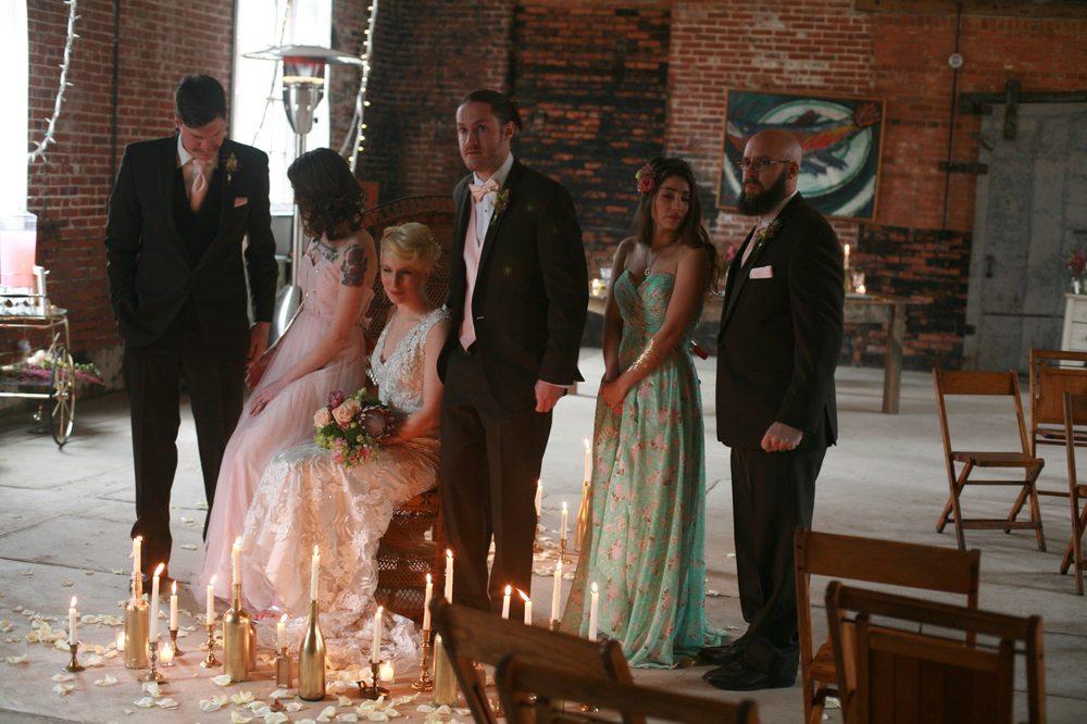 Pump House Weddings and B&B: 623C State Rd, Bloomsburg, PA