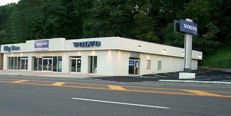 White Plains Volvo Service >> Big Dee Auto Sales Inc 11 Reviews Auto Repair 499 Old