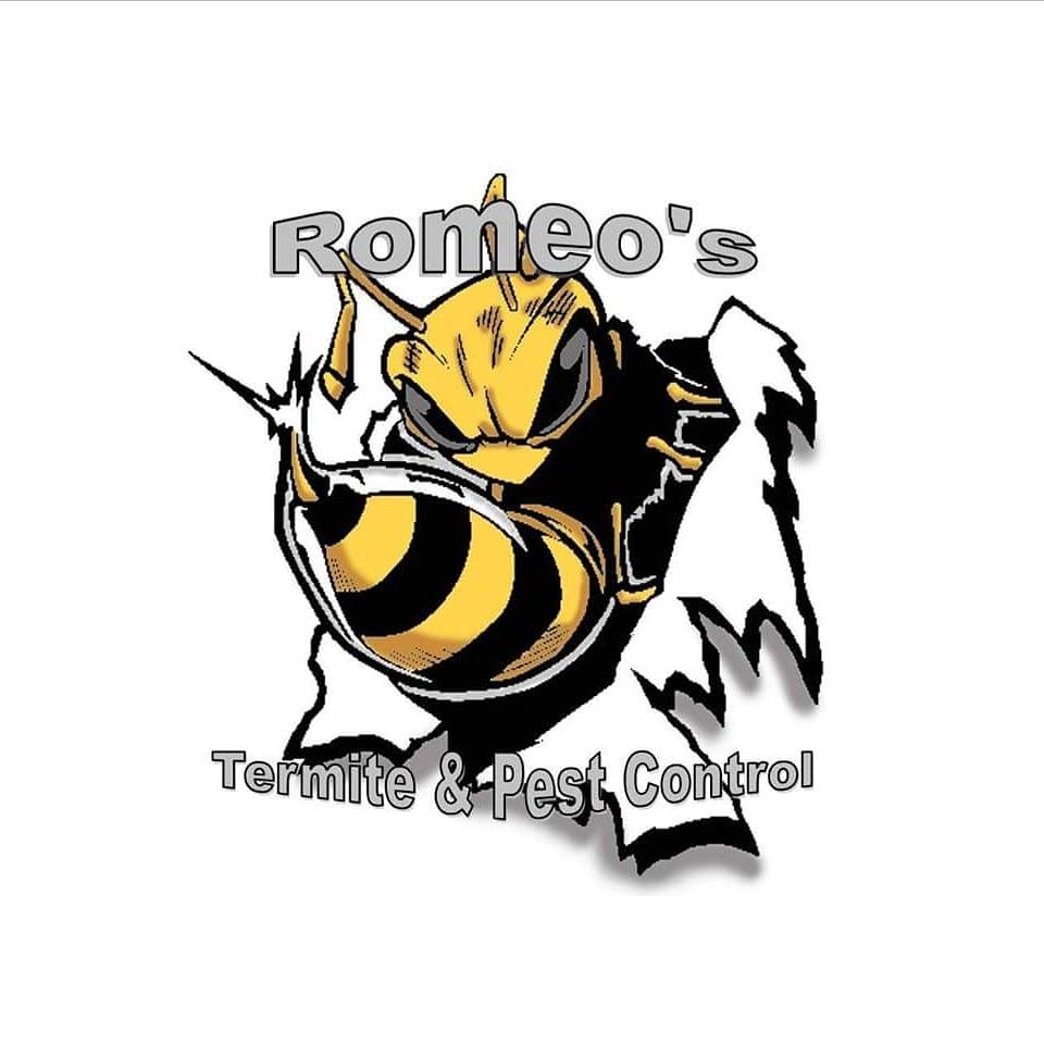 Romeo's Termite & Pest Control: 200 Davistown Rd, Blackwood, NJ