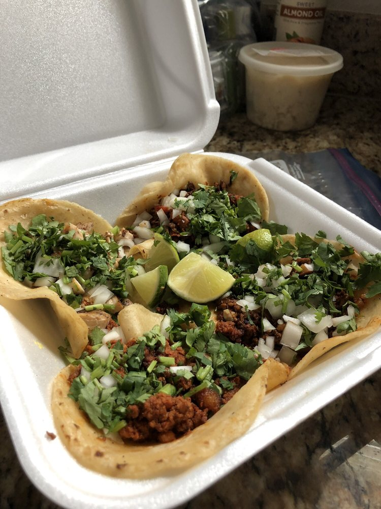 Pinch a Taco: 5005 S MacDill Ave, Tampa, FL