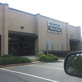 Photo of Paul Mitchell The School Esani - Roswell, GA, United States.  Entrance