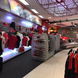 The Ferrari Store - 25 Photos   18 Reviews - Outlet Stores - 8500 ... 40894f242