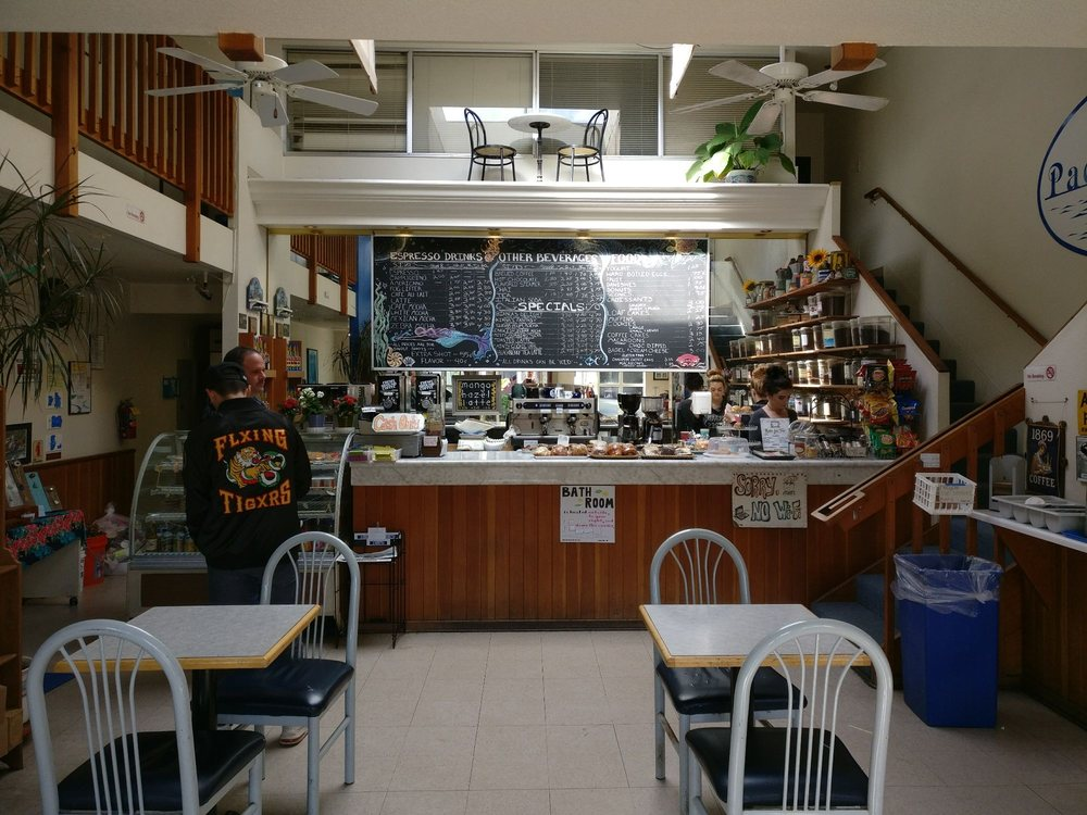 Java Cafe Near Me