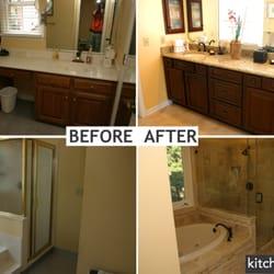 Photo Of Kitchen Tune Up   Matthews, NC, United States. Kitchen Tune.  Kitchen Tune Up Bathroom Remodel