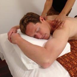 kneppemaskine nuru massage i danmark