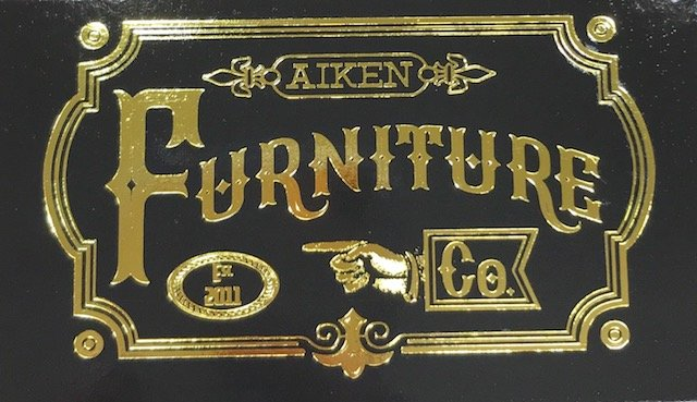 Aiken Furniture Company: 2535 Whiskey Rd, Aiken, SC