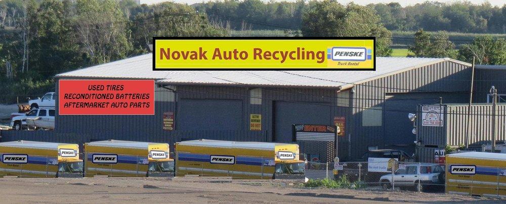 Novak Auto Corp: 4 Hampton Rd, Oceanside, NY