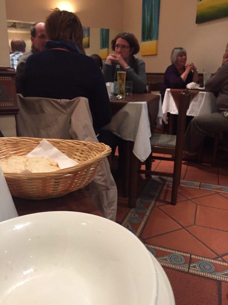 Pizzeria Toscana Cucina Italiana 20 Thunderton Place