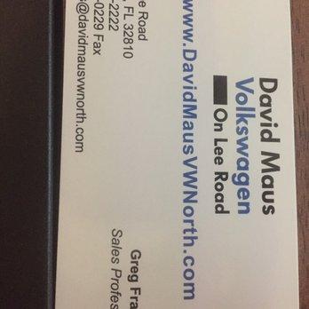 David Maus Vw North >> David Maus Volkswagen North - 17 Photos & 44 Reviews - Car Dealers - 1050 Lee Rd, Lee Road ...