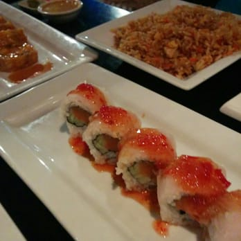 Japanese Restaurant In Crestwood Ky