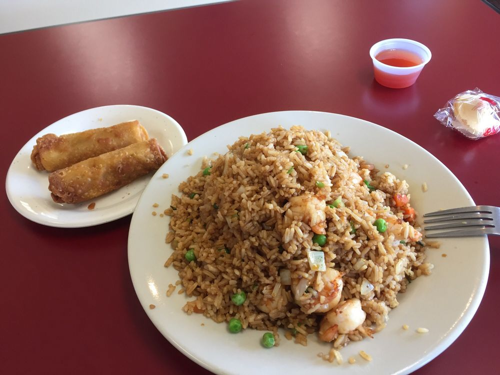 Wall Chinese Cafe: 111 East Ovilla Rd, Red Oak, TX