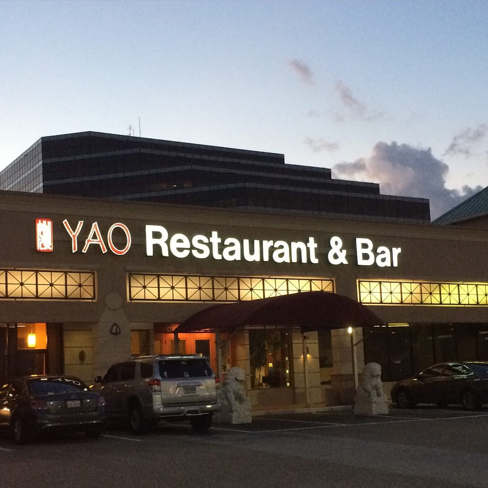 Chinese Restaurant Houston Tx