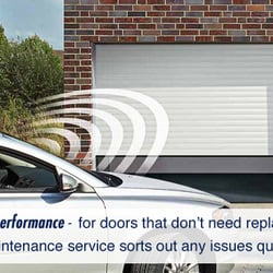 Photo of Associated Garage Doors - Guildford Surrey United Kingdom & Associated Garage Doors - Get Quote - Builders - 49 Fairlands Avenue ...