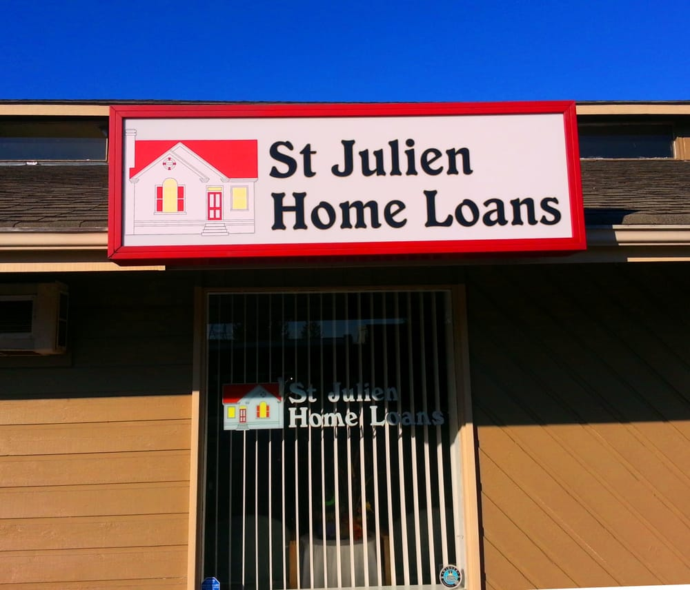 St. Julien Home Loans