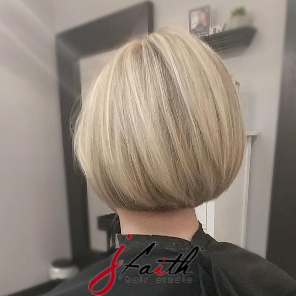 J Faith Hair Studio: 525 Beckett Rd, Logan Township, NJ