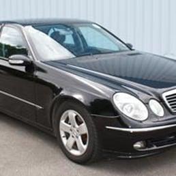 Chauffeur Rentals Car Hire 8 St Giles Avenue Potters Bar