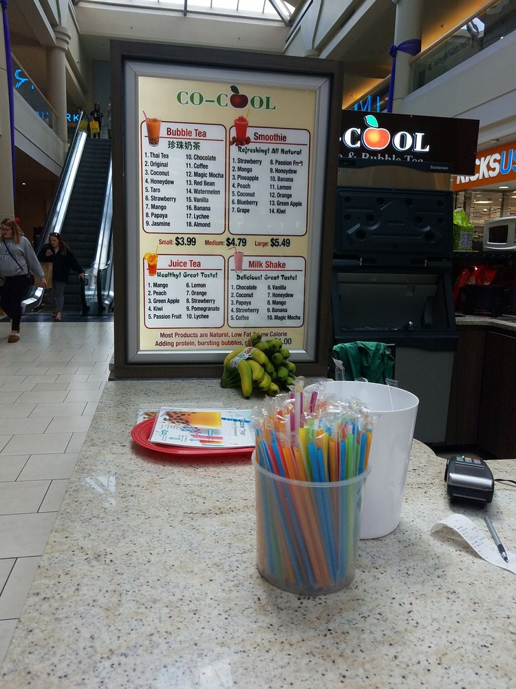 Co-Cool - 11 Reviews - Bubble Tea - 3710 US9, Freehold