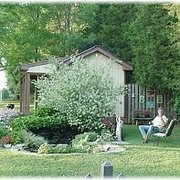 Flowers On Photo Of Rockhaven Cabin Rentals   Mount Juliet, TN, United  States.