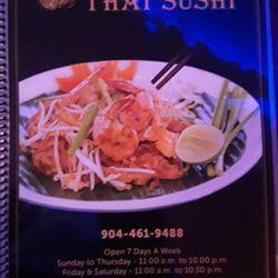 The Best 10 Thai Restaurants In St Augustine Fl Last Updated