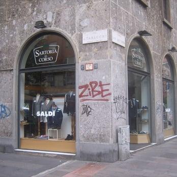 Al Cuci E Ricuci.Sartoria Al Corso Sewing Alterations Via Odoardo