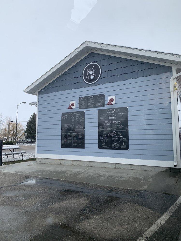 Star Valley Soda: 303 S Washington, Afton, WY