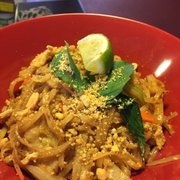 Asian cafe hanover