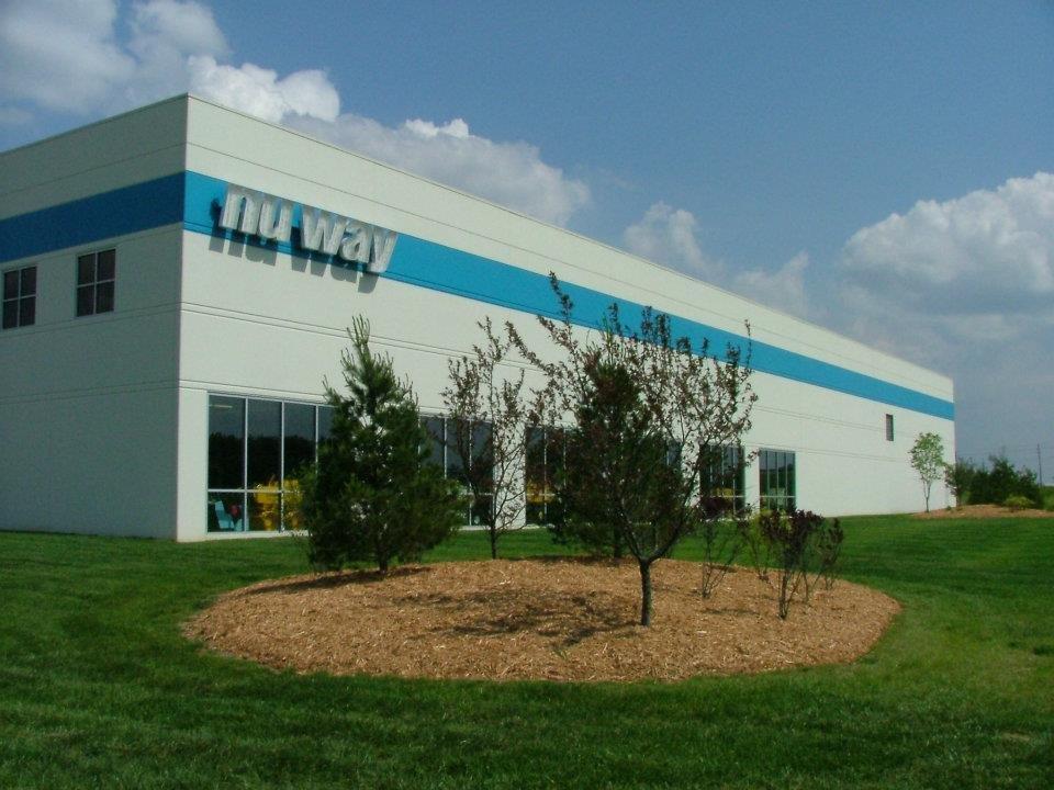 Nu Way Concrete Forms: 4190 Hoffmeister Ave, Saint Louis, MO