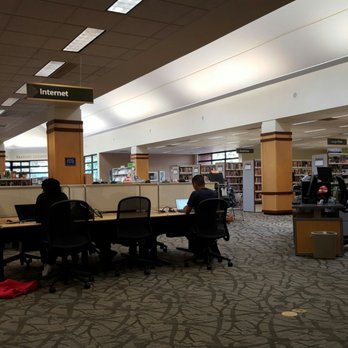 South Hill Library Libraries 15409 100th Ave E Puyallup Wa Yelp