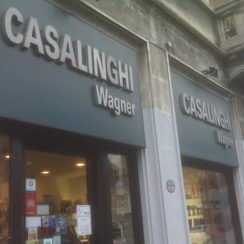 Casalinghi Wagner - Home & Garden - Piazza Wagner Riccardo, 9 ...
