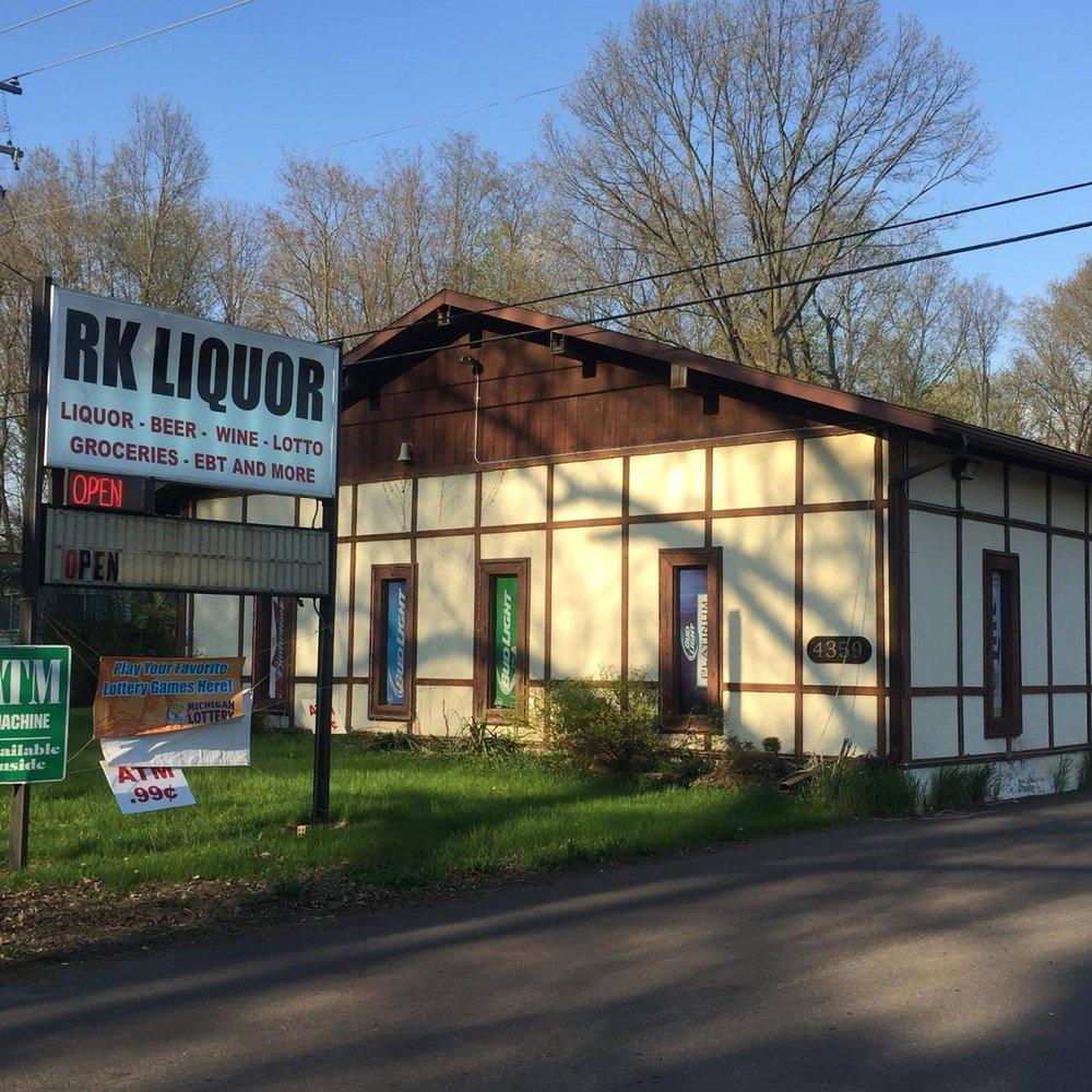 RK Party Store: 4359 Capital Ave SW, Battle Creek, MI