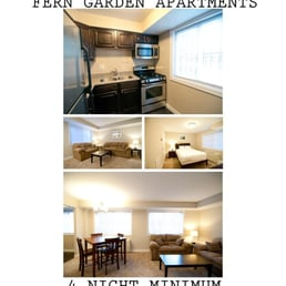 Photo Of Fern Gardens Apartments   Arlington, VA, United States. Fern  Gardens Apartments. Fern Gardens Apartments 1 Bedroom Remodeled January ...