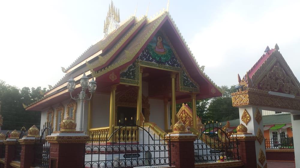 buddhist nashville