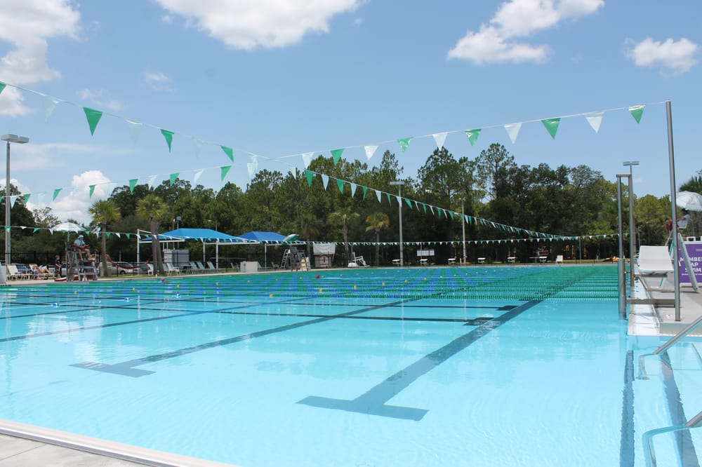 New Tampa Family YMCA: 16221 Compton Dr, Tampa, FL