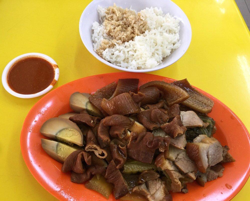Siglap Kueh Chap Singapore