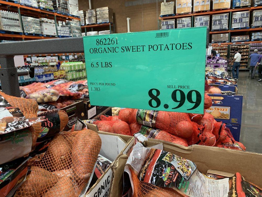 Costco: 2887 S Market St, Gilbert, AZ