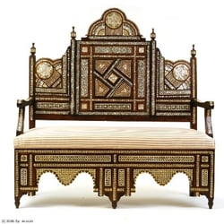 syr int orientalische m bel hobby bastelbedarf. Black Bedroom Furniture Sets. Home Design Ideas