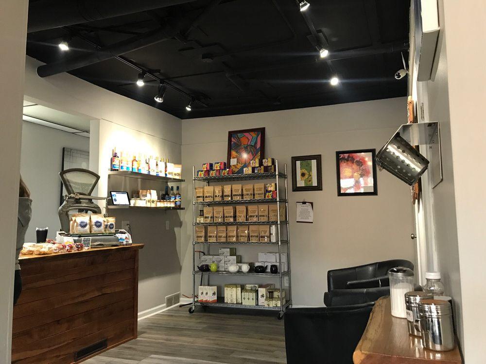 Lexington Coffee Company: 5533 Main St, Lexington, MI