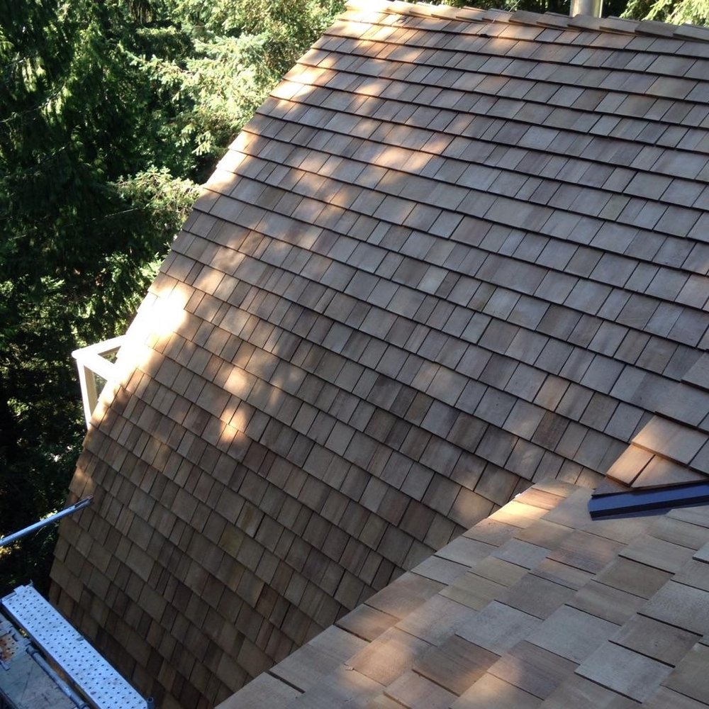 Northwest Preferred Roofing