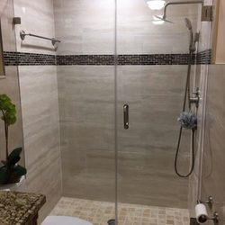 photo of miami frameless shower doors miami fl united states kendall frameless
