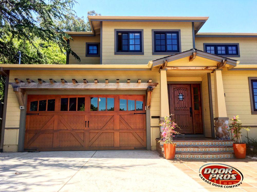 Door Pros Garage Door Company   36 Photos U0026 31 Reviews   Garage Door  Services   2121 N California Blvd, Walnut Creek, CA   Phone Number   Yelp