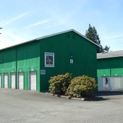 Photo of Frontier Village Mini Storage - Lake Stevens WA United States & Frontier Village Mini Storage - Self Storage - 8911 Vernon Rd Lake ...