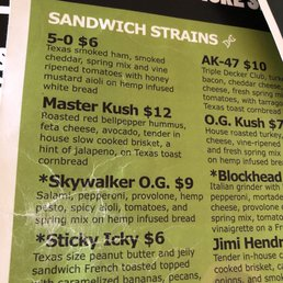 Photos For Joint Venture Menu Yelp