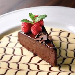 Mastro S Chocolate Sin Cake