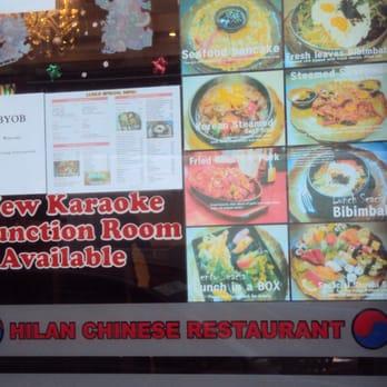 Arisu Korean Restaurant Rathmines